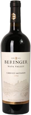 Beringer 2013 Napa Valley Cabernet Sauvignon 750ml