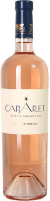 Chateaux Elie Sumeire 2015 Provence Rose 750ml