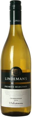 Lindemans 2018 Premium Select Chardonnay 750ml