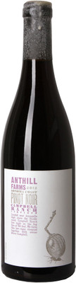 Anthill Farms 2012 Pinot Noir Campbell Ranch 750ml
