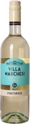 Villa Marchesi 2017 Pinot Grigio 750ml