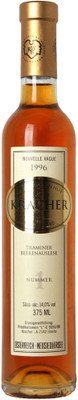 Kracher 1996 Traminer Beerenauslese No.1 Nouvelle Vague 375ml