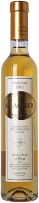Kracher 2013 Chardonnay No.3 Nouvelle Vague 375ml