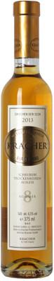 Kracher 2013 Scheurebe No.8 Zwischen de Sheen 375ml