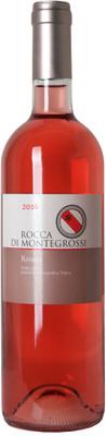 Rocca di Montegrossi 2017 Toscana Rosato 750ml
