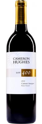Cameron Hughes 2010 Lot 400 Cabernet Sauvignon 750ml