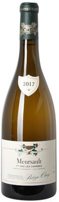 Philippe Chavy 2015 Meursault 750ml