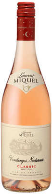 Laurent Miquel 2017 Vendanges Nocturnes Rose 750ml