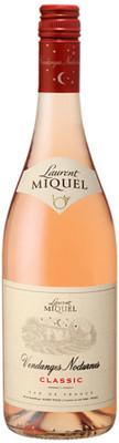 Laurent Miquel 2019 Vendanges Nocturnes Rose 750ml
