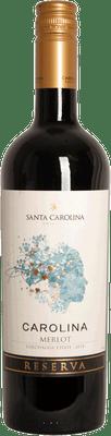 Santa Carolina 2018 Reserva Merlot 750ml