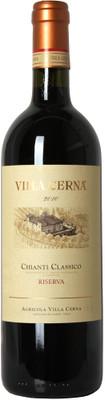Cecchi Villa Cerna 2010 Chianti Classico Riserva 750ml