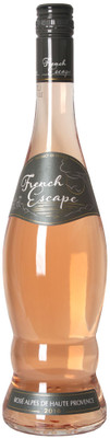 French Escape 2016 Alpes de Haute Provence Rose 750ml