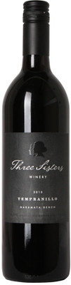 Three Sisters 2015 Tempranillo 750ml
