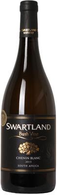 Swartland 2015 Bushvine Chenin Blanc 750ml