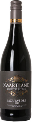 Swartland 2015 Limited Release Mouvedre 750ml