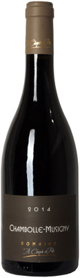 Domaine Chopin 2014 Chambolle Musigny 750ml
