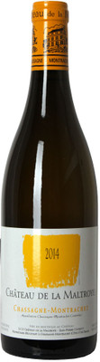 Maltroye 2014 Chassagne Montrachet Villages Blanc 750ml