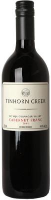 Tinhorn Creek 2016 Cabernet Franc 750ml