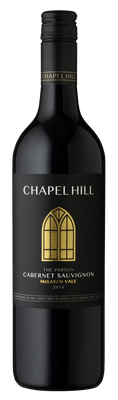 Chapel Hill 2017The Parsons Cabernet Sauvignon 750ml