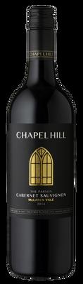 Chapel Hill 2017The Parsons Cabernet Sauvignon 750ml