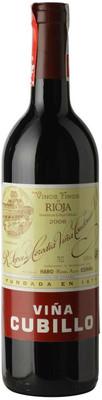 Bodegas Lopez de Heredia 2008 Rioja Crianza Cubillo 750ml