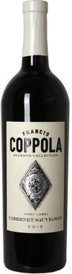 Coppola 2015 Ivory Label Cabernet Sauvignon 750ml