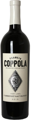 Coppola 2015 Ivory Label Cabernet Sauvignon 750ml