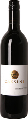 Cassini 2013 Cabernet Merlot 750ml