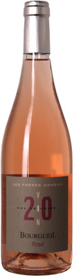 Des Ouches 2015 Bourgueil Rose 750ml