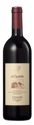"Casalone La Capletta Piemonte ""Grignolino DOC"" 750ml"