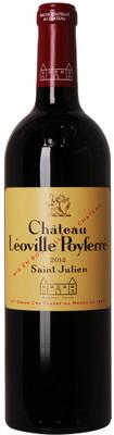 Château Leoville Poyferre 2014 St. Julien 750ml