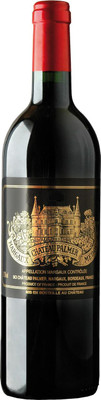 Château Palmer 2014 Margaux 750ml