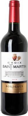 Croix Saint-Martin 2019 Bordeaux 750ml