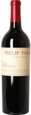 Togni 2014 Cabernet Sauvignon Estate Napa Valley 750ml