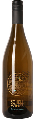 Schell Wines 2016 Chardonnay 750ml