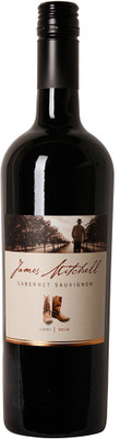 James Mitchell 2016 Cabernet Sauvignon 750ml