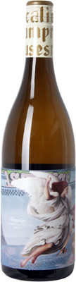 Blasted Church 2018 Mixed Blessings Viognier 750ml