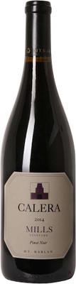 Calera 2014 Mt. Harlan Mills Pinot Noir 750ml