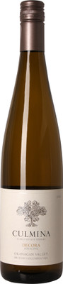 Culmina 2016 Decora Riesling 750ml