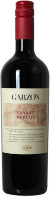 Bodega Garzon Merlot Tannat 750ml