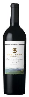 St.Supery 2014 Estate Napa Cabernet Sauvignon 750ml