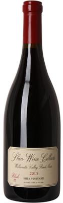 Shea Wine Cellars 2013 Block 23 Pinot Noir 750ml