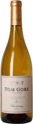 Tom Gore 2016 Chardonnay 750ml