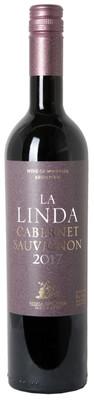 Luigi Bosca 2017 La Linda Cabernet Sauvignon 750ml