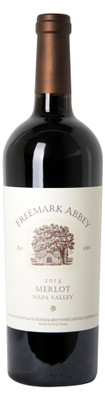 Freemark Abbey 2014 Napa Valley Merlot 750ml