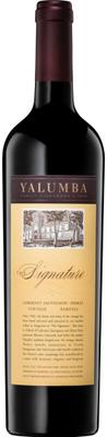 Yalumba 2014 The Signature Cabernet Sauvignon Shiraz 750ml