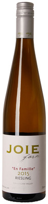 Joie 2015 Reserve Riesling 750ml