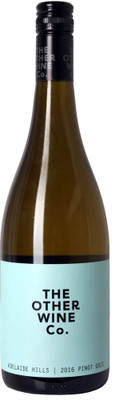 The Other Wine Co 2016 Pinot Gris 750ml
