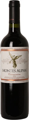 Montes 2017 Alpha Carmenere 750ml