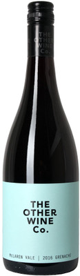 The Other Wine Co 2016 Grenache 750ml